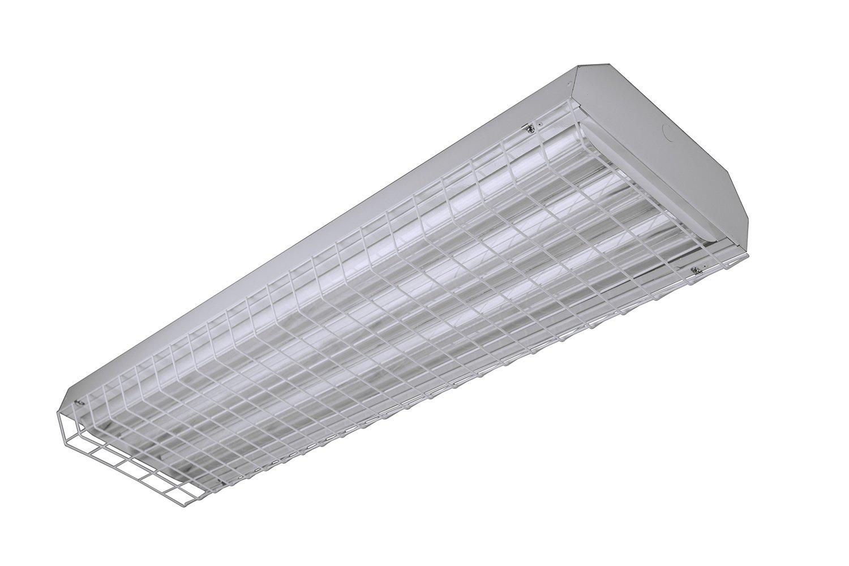 4 Foot LED Gymnasium High Bay Lights