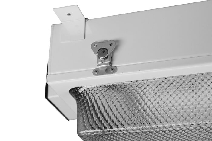 LED Coldbox Freezer Closeup