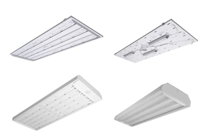 Linear High Bay LED Retrofit Kits