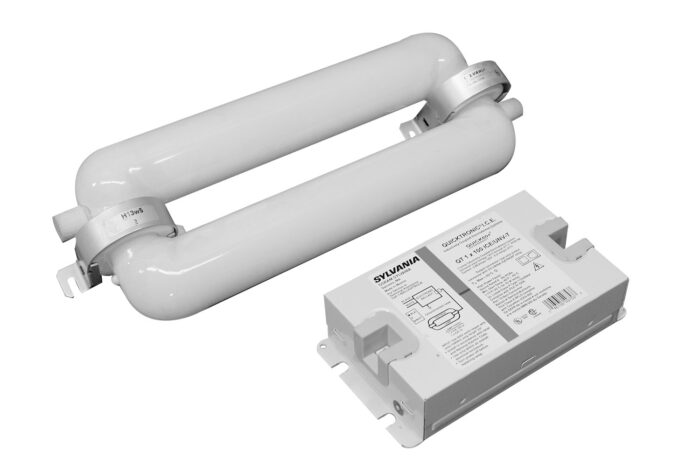 Sylvania Icetron Induction Lamps & Ballasts
