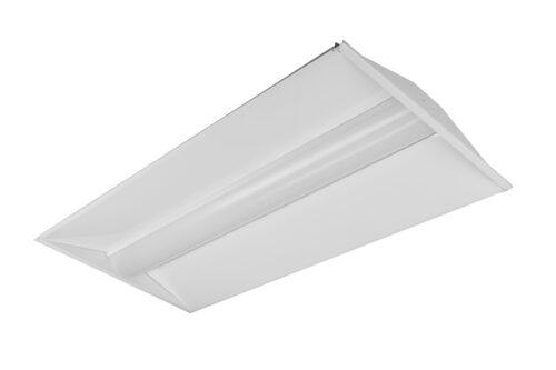 LED Recessed Troffer Lighting